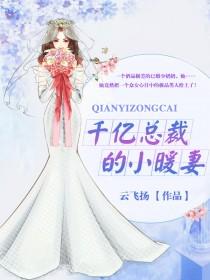 [花语书坊]云飞扬小说《千亿总裁的小暖妻》完整版在线阅读